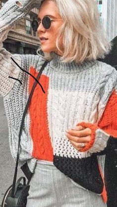 Knit details  |♦F&I♦