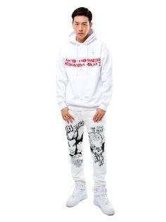 Graphic Sweatshirt, Sweatshirts, Sweaters, Men, Fashion, Moda, Hoodies, Trainers, Sweater