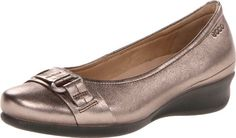 ECCO Women's Abelone Buckle Slip-On,Warm Grey Metallic,37 EU/6-6.5 M US ECCO, To enter online shopping Just CLICK on AMAZON right HERE http://www.amazon.com/dp/B00A2YX92A/ref=cm_sw_r_pi_dp_0Cnptb0CXETGC7BJ