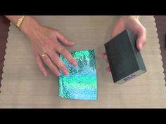 5 Minute Card Shimmer Sheetz