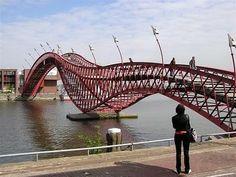 unique bridges   Unusual Bridges