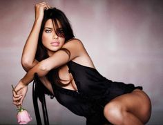 Adriana Lima Photoshot 2012    Grab free Victoria's Secret Gift Card for New 2012 Collection.