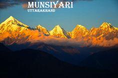 Munsiyari - the splendid vistas of natural beauteousness, Call -9386591169 Enquire Now! Call 91-9386591169 | Email: Sales@vacationwithus.in  #VacationTravel #Travel #Tours #Hills #adventure #Trekking #RockClimbing #Munsiyari #Uttarakhand