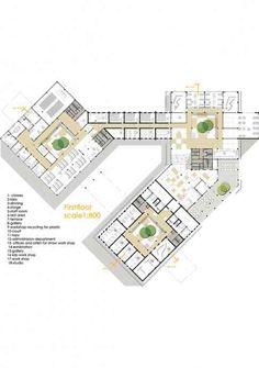 Architectural Design Art – All about Architectural Design Architecture Site Plan, Hospital Architecture, University Architecture, Architecture Concept Diagram, Cultural Architecture, Education Architecture, Sustainable Architecture, Auditorium Architecture, Pavilion Architecture