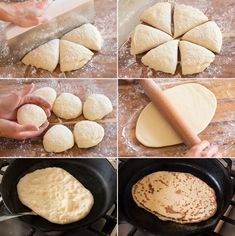 Baking Recipes, Snack Recipes, Snacks, Diet Recipes, Vegetarian Recipes, Tandoor Oven, Recipes With Naan Bread, Best Blueberry Muffins, Bread Rolls