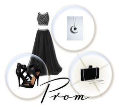 """""""prom"""" by pussyfucker69 ❤ liked on Polyvore featuring Michael Antonio"""
