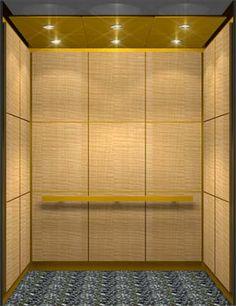 elevator/ lift