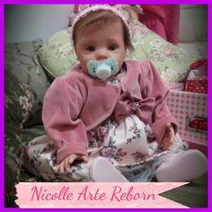 Bebê Chanel