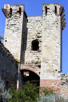 Castello dei Malaspina, Bosa
