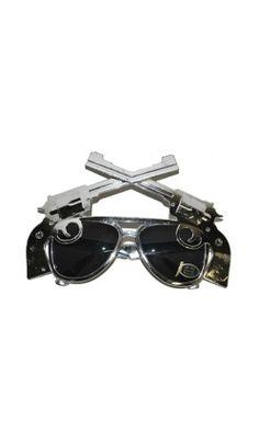 lunettes gangster