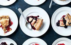 "That phrase ""easy as pie""? It's about to make sense."