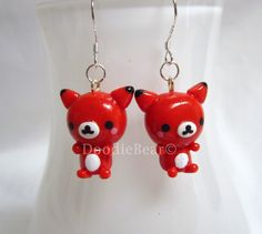 Fox Kawaii Cute