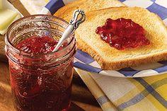 MCP® Blueberry Jelly - Kraft Recipes