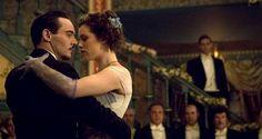 #Dracula: Alexander Grayson seduz Mina em novo promo