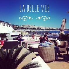 Agora, Cannes