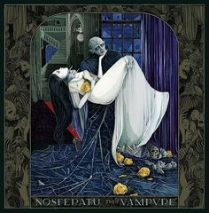 POPOL VUH - NOSFERATU THE VAMPYRE 2 VINYL LP NEU