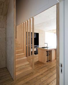 Galeria de Fredy / Label Architecture - 3