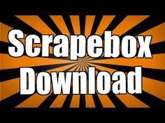 Scrapebox Download -scrapeboxsenukevps.com - http://www.highpa20s.com/scrapebox/scrapebox-download-scrapeboxsenukevps-com/