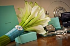 Azul Tiffany   Vestida de Noiva   Blog de Casamento por Fernanda Floret