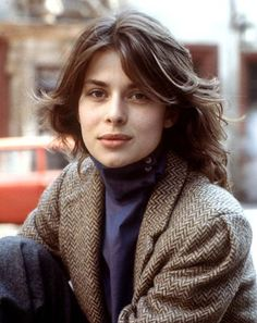 Nastassja Kinski - Everyone has an actor or actress that people say they look like. This is who people have said I look like.