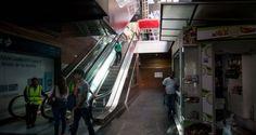 ¡UN PAÍS FANTASMA! Manuel Guevara: Racionamiento en centros comerciales es solo el abreboca de lo que viene