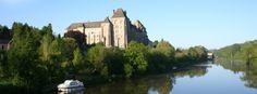 Croisière de tourisme fluvial pour vos vacances Anjou