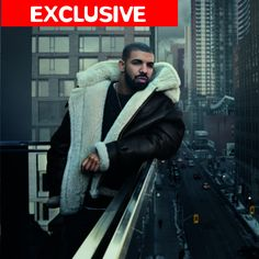 Exclusive Peek at Drakes New Track List