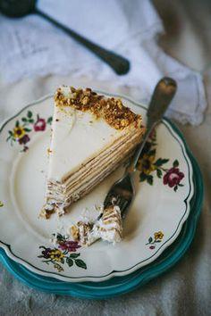 Winnie the Pooh Cake #dessert