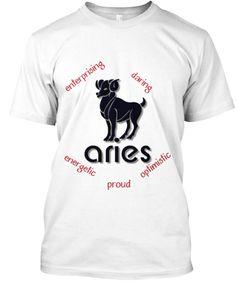 Zodiac : Aries