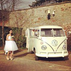 Cool Classy Campers – Vintage VW Camper Vans