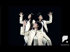 [MV] Perfume「コンピューターシティ」