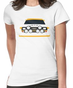 Skoda woman lady LOGO NEW T-SHIRT FRUIT OF THE LOOM print by EPSON