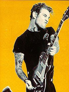 Mike Ness (Social Distortion) xxxxxxxx