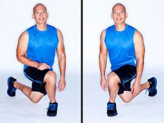 Harley Pasternak Blogs 5-Move Circuit to Demolish Exercise Excuses| Celebrity Blog, BodyWatch, Harley Pasternak