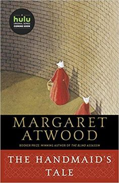 Wednesday Night Book Group - March 14 - A chilling look at the near future presents the story of Offred, a Handmaid in the Republic of Gilead, once the United States, an oppressive world where women are no longer allowed to read and are valued only as long as they are viable for reproduction.