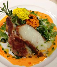 Chicken prepared by our Chefs at LCFCC // La Cañada Flintridge Country Club