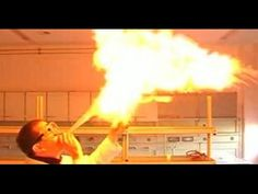 Awesome Chemical Reactions That Will Seriously Blow Your Mind