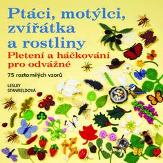Ptáci, motýlci, zvířátka a rostliny - Metafora