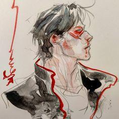 Jason Todd - Dustin Nguyen