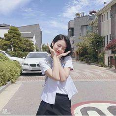 do hana a teen Ulzzang Korean Girl, Cute Korean Girl, Kings Casino, Teen Web, Lee Sun, Girl Drama, Web Drama, Drama Korea, K Idol