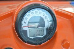 Used 2013 Polaris RZR XP 900 EPS Orange Madness and Blue L ATVs For Sale in Texas.
