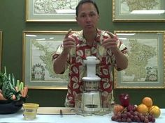 9 Ways to Minimize Pulp when juicing in the Omega VERT Juicer