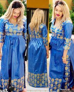 Premium Getzner magnum gold African dress/African clothing/African fashion/ African dress/Bazin boubou, Plus size dress/Plus size clothing African Attire, African Wear, African Dress, Plus Size Dresses, Plus Size Outfits, Nice Dresses, African Fashion Skirts, Elie Saab Couture, Senegalese Styles