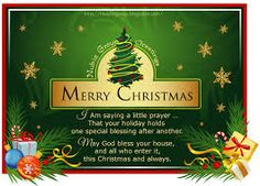 Image result for x'mas card
