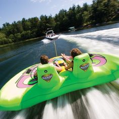 Holy fun. If I had one of these. >>