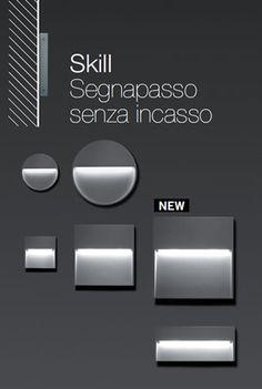 SIMES. Skill, la rivoluzione dell'incasso - Simes S.p.A. luce per l'architettura
