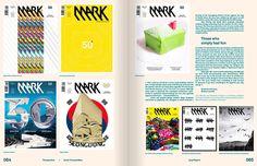 Mark #50 - Mark - Magazines - Frameweb
