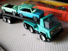 Truck Trucks, Toys, Car, Vintage, Activity Toys, Automobile, Clearance Toys, Truck, Vintage Comics