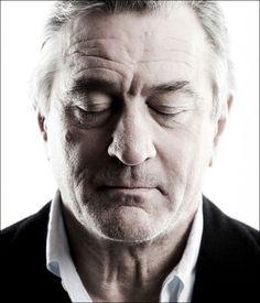 Legendary celeb photog Andy Gotts on  aging gracefully.   De Niro  Pacino  Bacall  Eastwood  Bridges