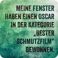 egal, Oscar ist Oscar!
